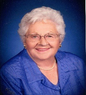 Obituary of June Vesta Colville | Funeral Homes & Cremation Servic